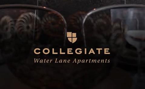 Water Lane Apartments