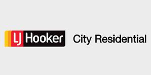LJ Hooker City Residential